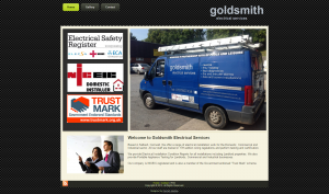 Goldsmith Electrical Services